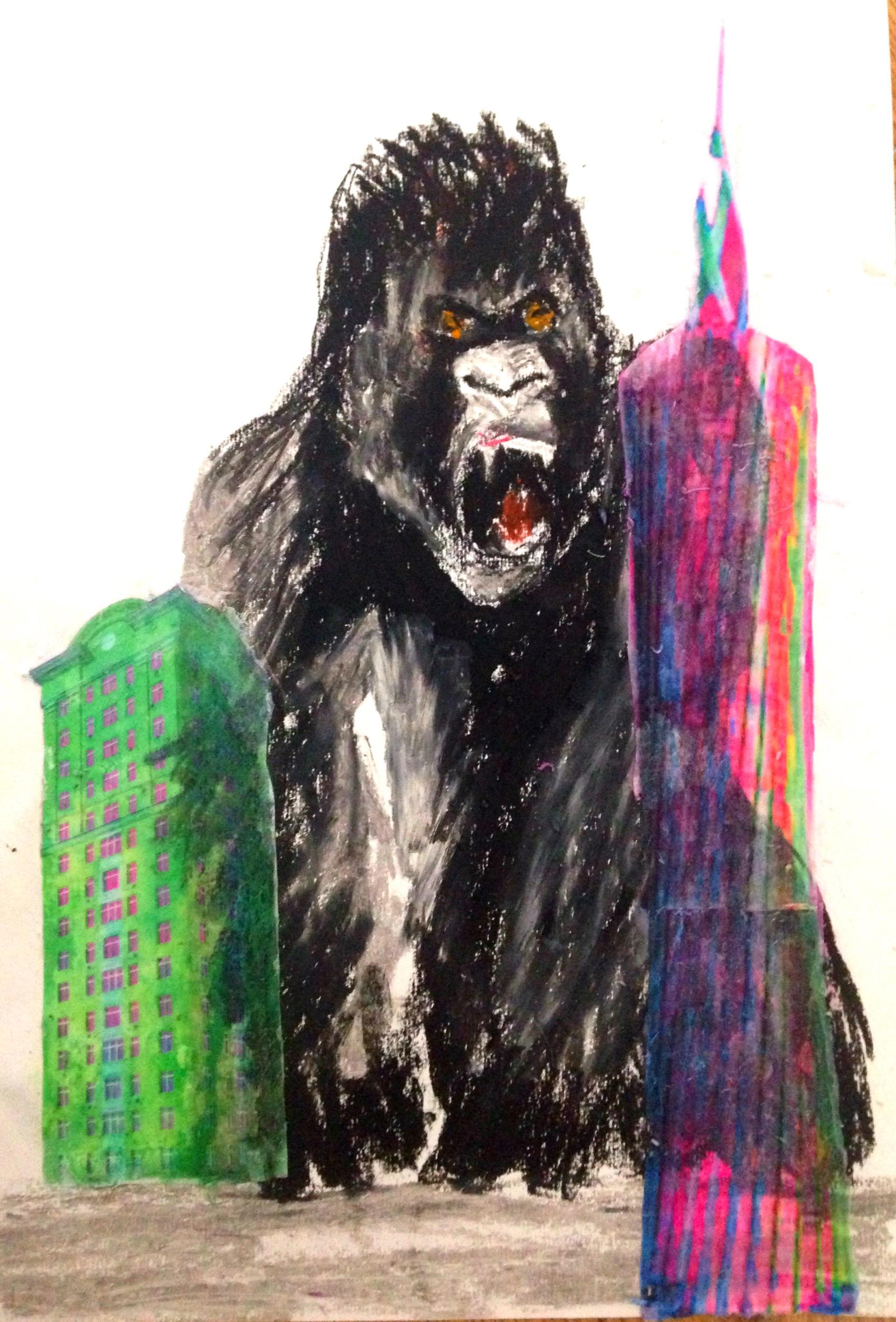 King Kong (2015)