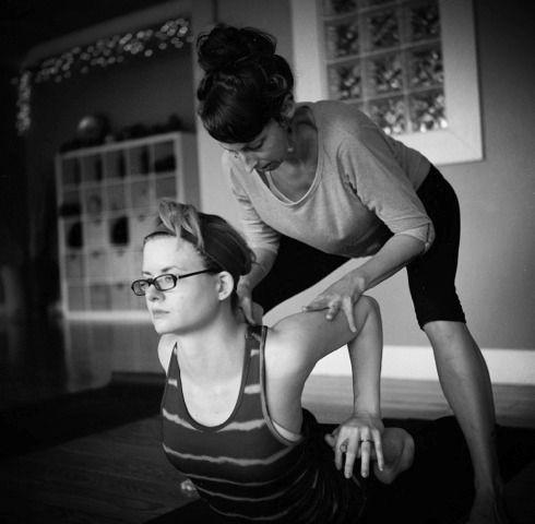2-hour Private Yoga Lesson