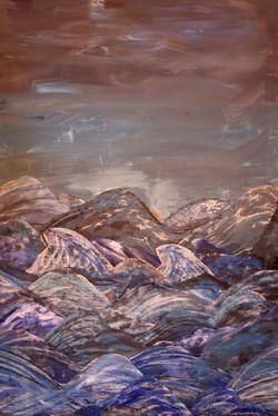 ocean's poetry (2009) osaka, japan