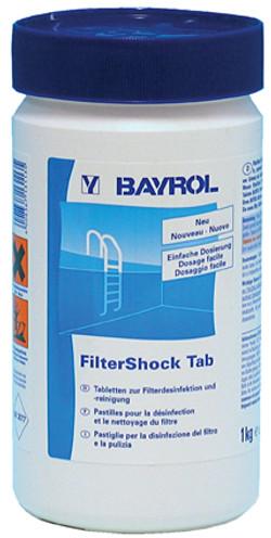 FilterShock Tab 1kg