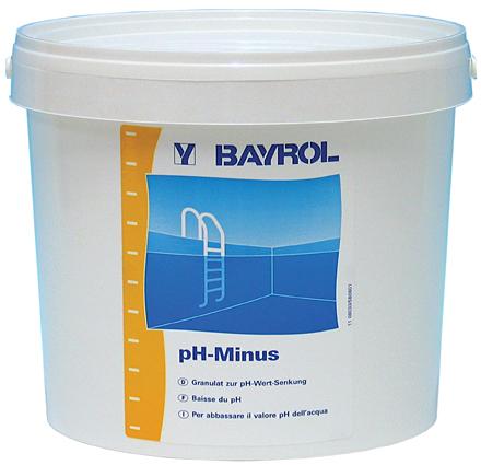 pH-Minus Eimer 6kg