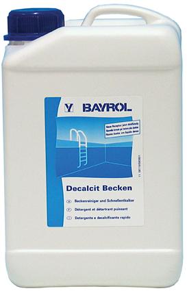 Decalcit Becken 3l