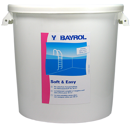Soft & Easy 16,8 kg 30m³