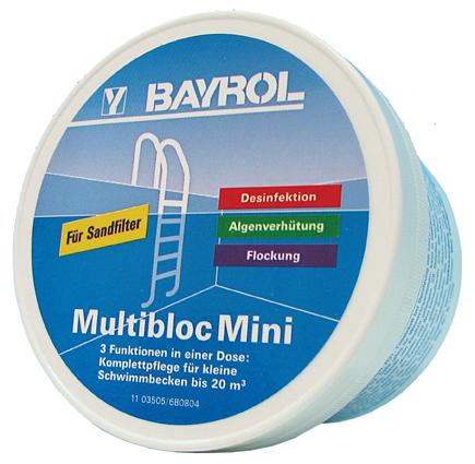 Multibloc Mini Dose