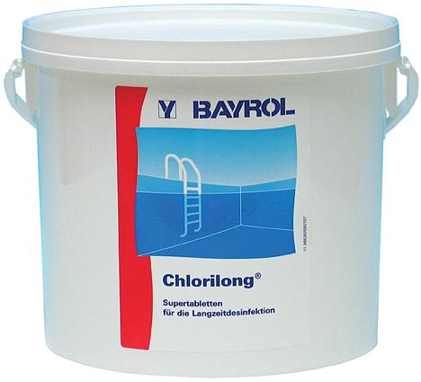 Chlorilong 5kg