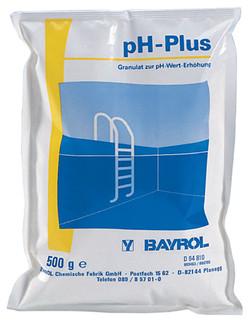 pH-Plus Beutel 500g