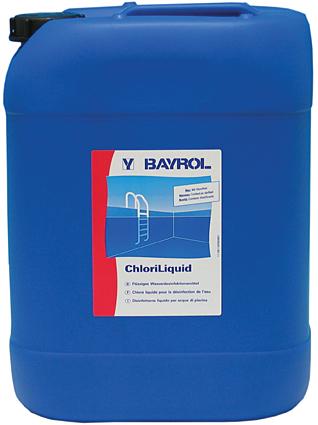 ChloriLiquid 25kg