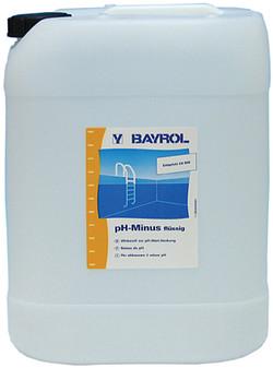 pH-Minusfluessig Kanister 25kg