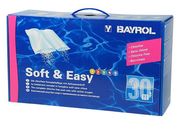 Soft & Easy 5,08 kg 30m³