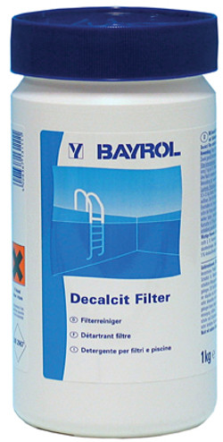Decalcit Filter 1kg