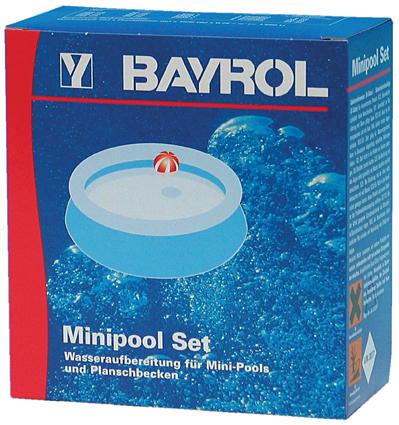 Minipool Set Karton