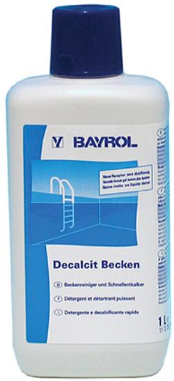 Decalcit Becken 1l