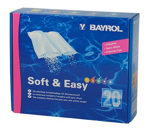 Soft & Easy 1,12kg 20m³ 1,12kg