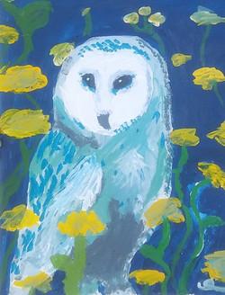 Owl Edit