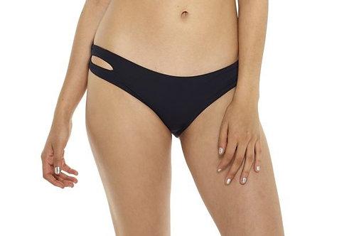 Everyday Sunday Cut-Out Bikini Bottom