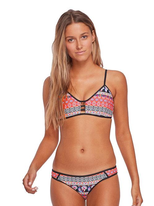 Eidon Gemini Finn Bikini Top