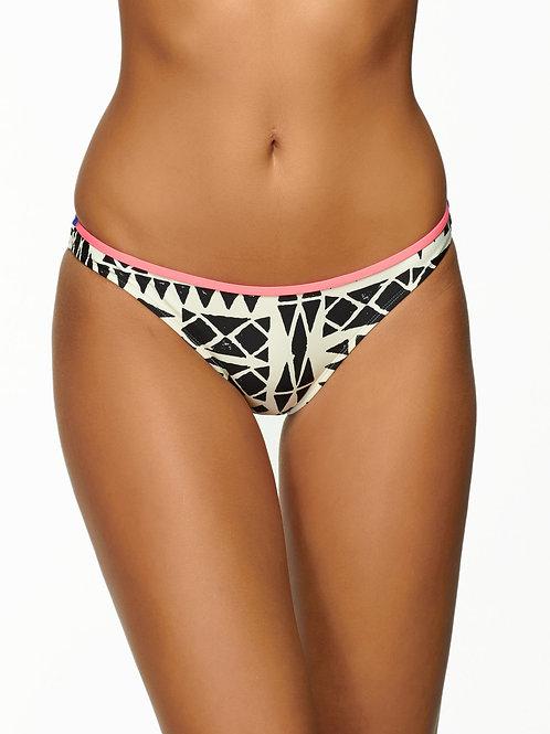 Eidon Desert Tripe Bikini Bottom