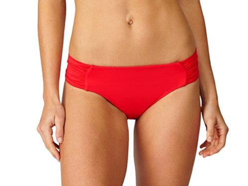 Leilani Shirred Side Basic Pant