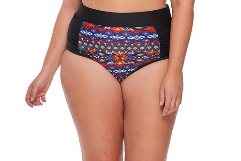 Skye+ Zacatecas Waverly Bikini Bottom