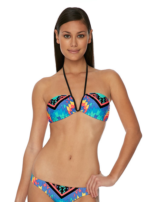 Body Glove Cha Cha Sidney V-Wire Bikini Top