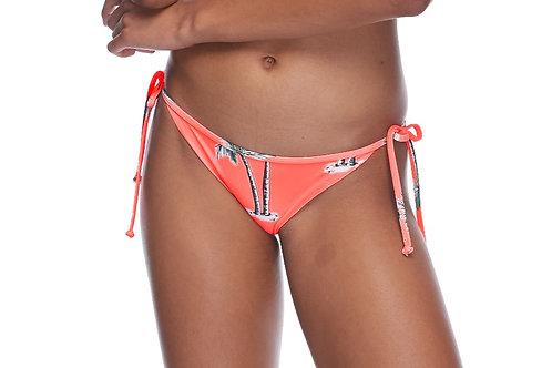Eidon Desert Palm Cheeky Tiki Bikini Bottom