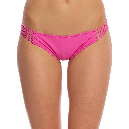 Raisins Coco Macramé Bikini Bottom