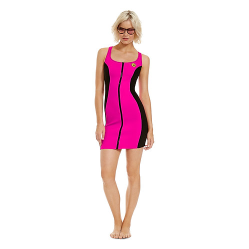 Body Glove 80's Throwback Simply Irresistible One Piece