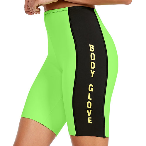 Body Glove 80's Throwback Take On Me Short