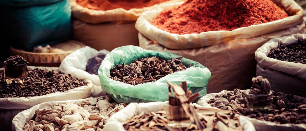 Spicy Harvest Spice Feel Better Tea