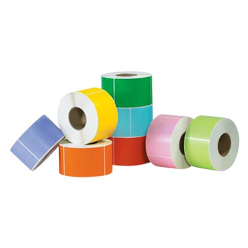 Colored Thermal Transfer