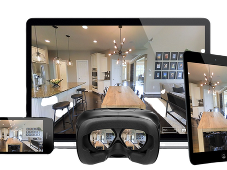 Why You Should Hire Professionals for Creating a 360 Virtual Tour of your Space
