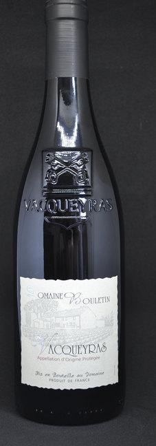 Domaine Bouletin Vacqueyras