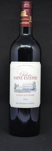 Vignobles Arnaud Château Saint Estephe