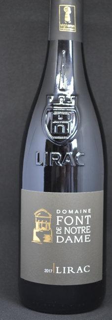 Domaine La Font de Notre Dame Lirac