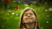 Descubre como te pueden ayudar las flores de Bach con los niñ@s.