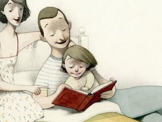 ¿Qué es estar presentes para nuestros hijos?