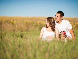 10 claves para ser padres sin dejar de ser pareja.