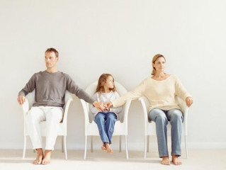 Decálogo para padres separados