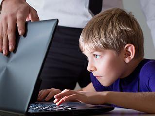 Adicción a las tecnologías en niños