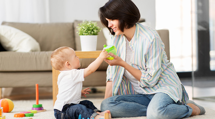 How To Baby-Proof Your Condo