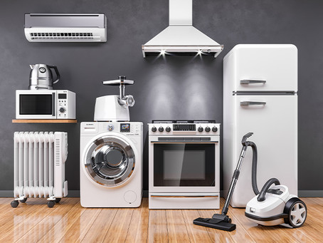 8 Nifty New Appliances To Have In Your Home