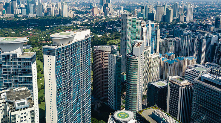 Where is NOMA in Manila and why would you want to live there?