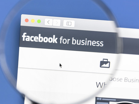 [Infographic] Complete Facebook Targeting