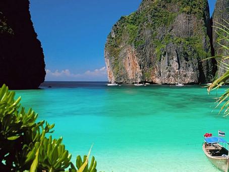 TAILANDIA, VIETNAM Y CAMBOYA CUPOS VERANO 2018