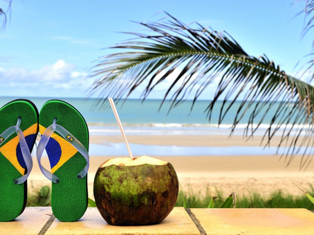BRASIL VERANO 2017 -Destacados