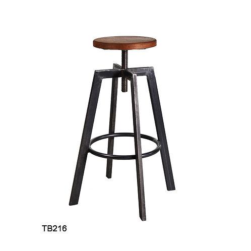 TB216 Endüstriyel Bar Taburesi