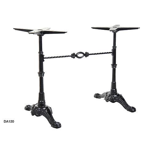 DA120 İkili Masa Ayağı