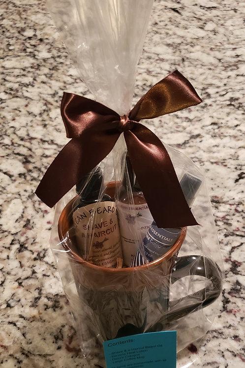Mens Gift Basket #3