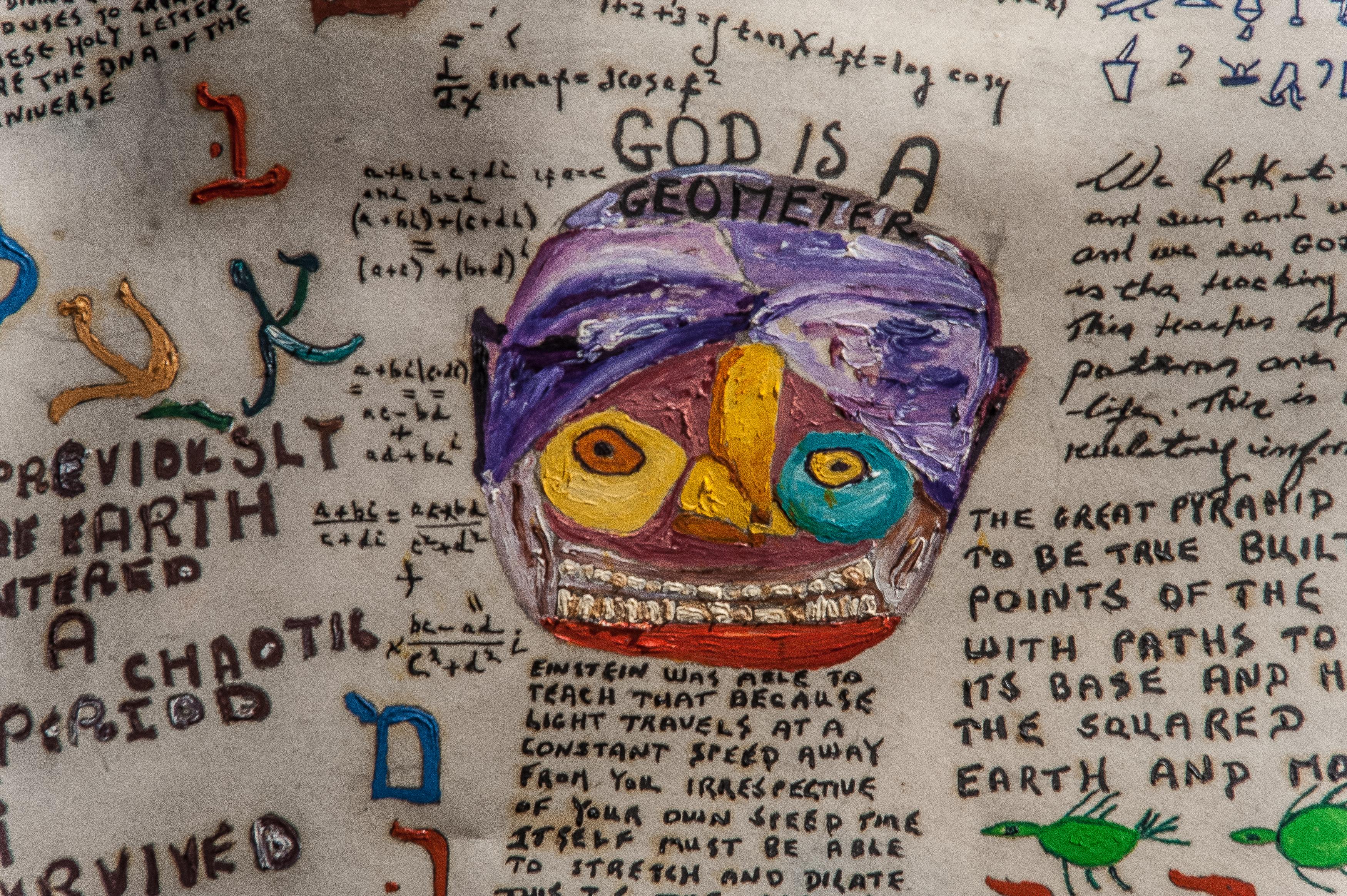 Rabbi Doug's Arc Gallery Artwork (48 of 70)