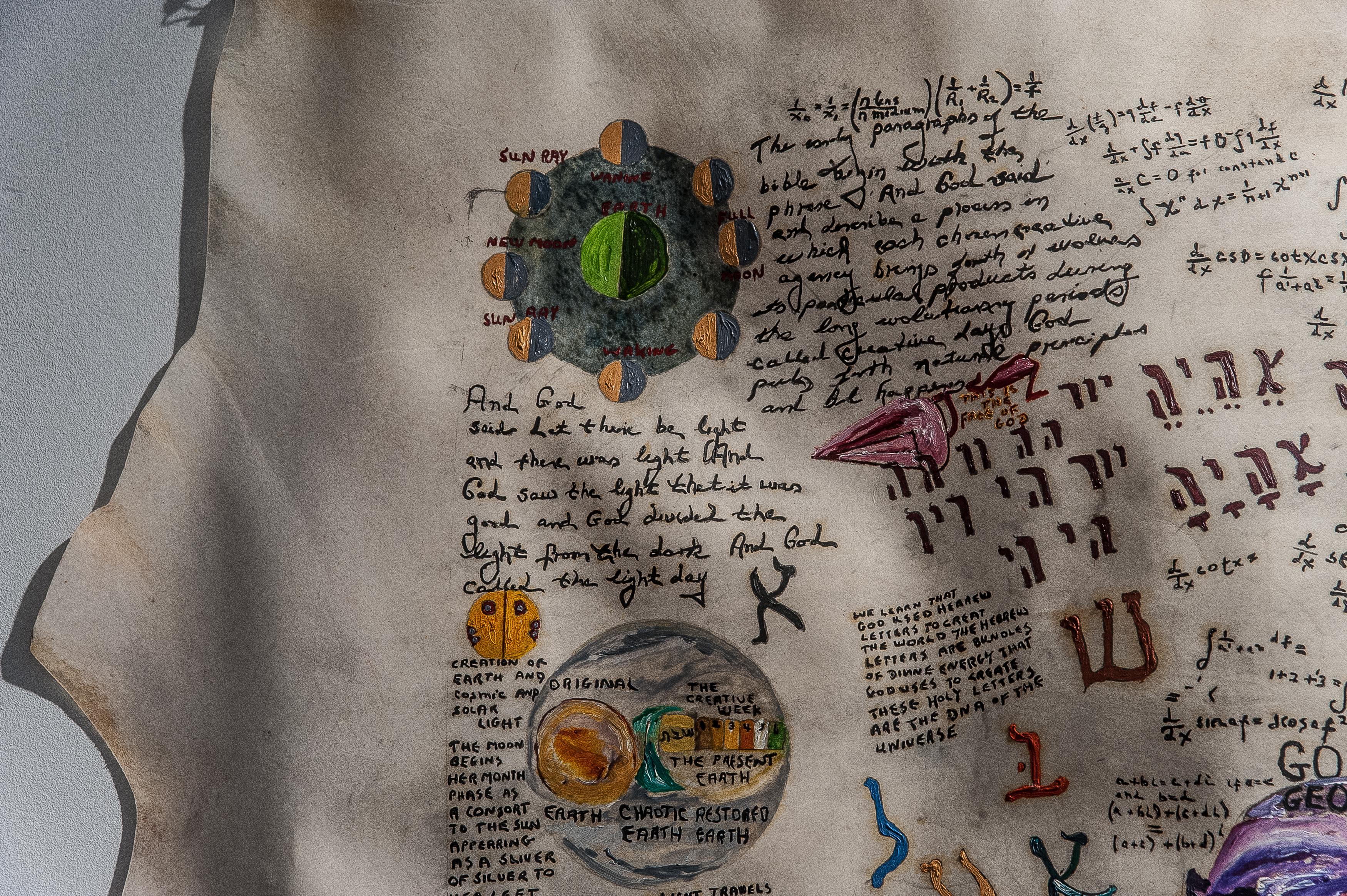 Rabbi Doug's Arc Gallery Artwork (50 of 70)